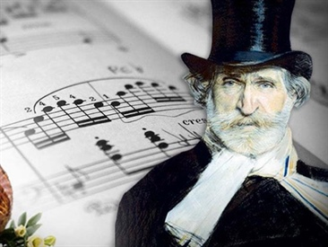 January Musicale: Verdi, Vets and Vedanta