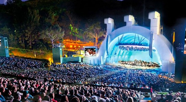 Hollywood Bowl Picnic: Into the Woods